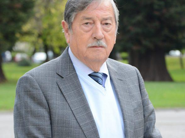"""Luis Muñoz Sáez:  """"Para mí la universidad son los alumnos"""""""