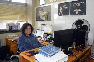 Gilda Espinoza Valenzuela