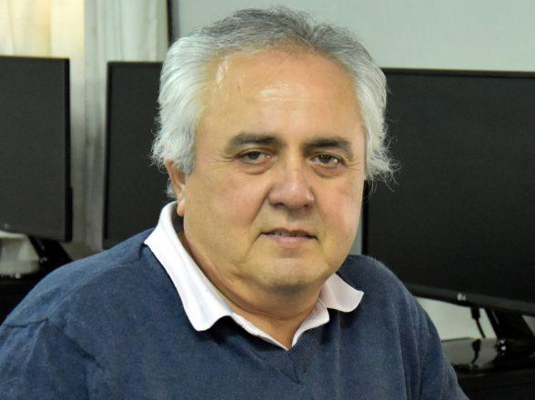 Jorge Lagos Marín: Una vida entre estudiantes y computadores