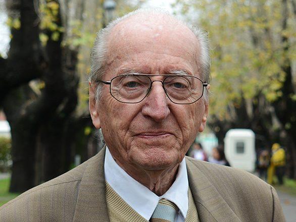 Ricardo Hempel Holzapfel: Un arquitecto de roble