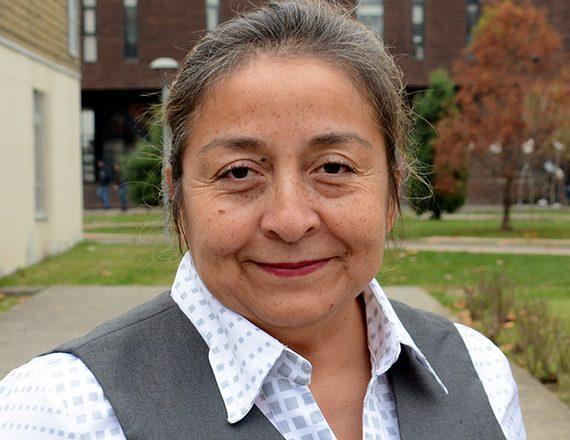 Margot Zapata Osses:  Una vida de aprendizajes
