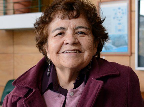 Laura Reyes Núñez: Protagonista y testigo del desarrollo institucional
