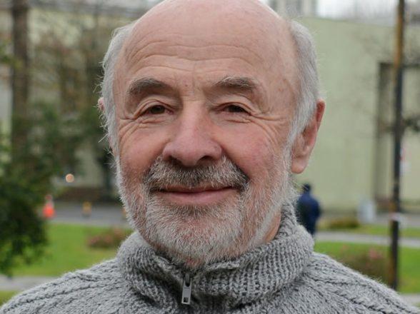 Daniel Camousseigt Vera: Impulsor de la halterofilia regional