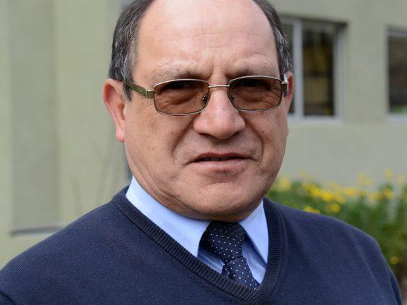 José Luis Muñoz Gutiérrez: Una historia sobre cuatro ruedas