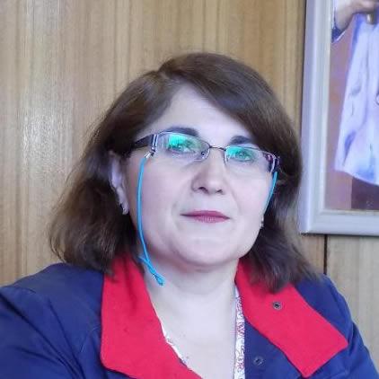"""Profesora Nelly Lagos San Martín: """"Soy una agradecida de la vida"""""""